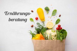 Ernährungsberatung - Körperwahrnehmung, Gesprächskreis @ Familienbildungsstätte Borken